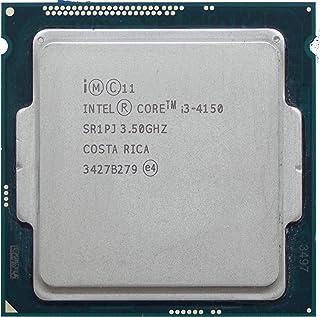 Procesador CPU Intel Core i3–41503.5GHz 3MB 5GT/s LGA1150Dual Core sr1pj
