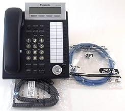 $45 » Panasonic KX-NT343 IP Phone Black (Renewed)