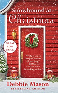 Snowbound at Christmas (Christmas, Colorado Book 5)