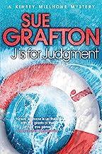 J is for Judgement (Kinsey Millhone Alphabet series Book 10) (English Edition)