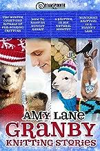 Granby Knitting Stories (Dreamspinner Press Bundles)
