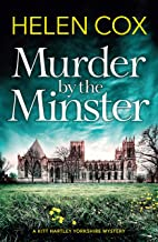 Murder by the Minster: the page-turning cosy crime series perfect for booklovers