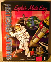 Shurley English Level 5- Student textbook - English Made Easy
