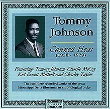 Tommy Johnson 1928 - 1929
