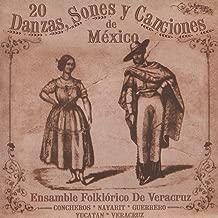 20 Danzas, Sones y Canciones de México