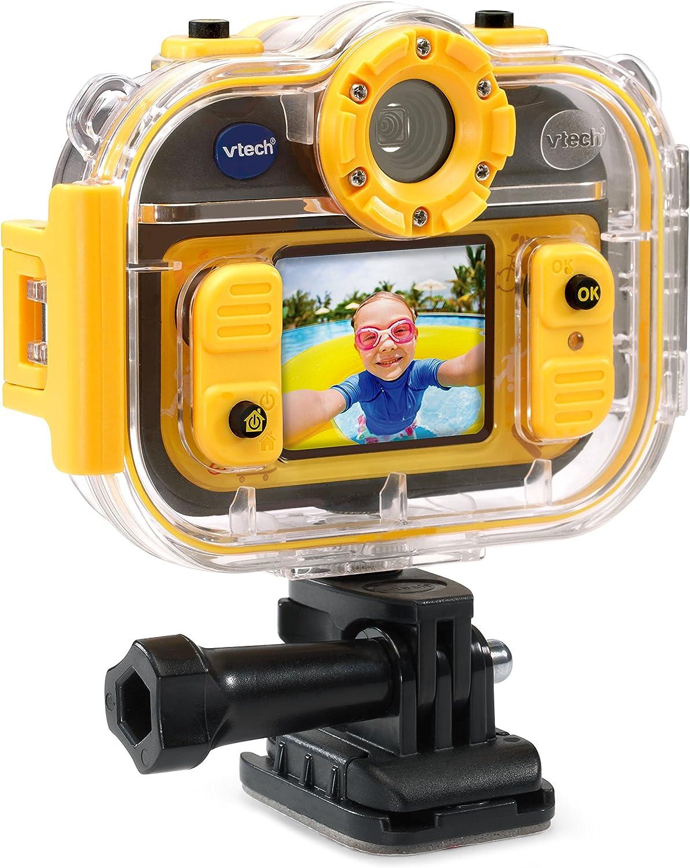 VTech 80507000 Kidizoom Action Cam 180