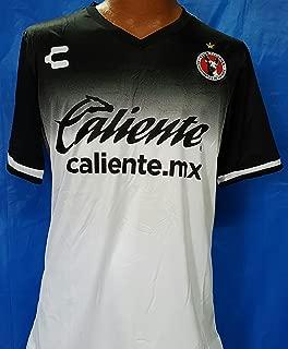 Liga MX New! Xolos De Tijuana Generic Replica Jersey Adult Size Medium
