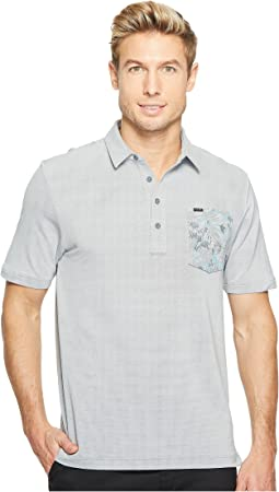 TravisMathew - Runkle Polo