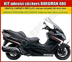 Mejor Suzuki Burgman 400 Accessories de 2020 - Mejor valorados y revisados