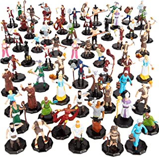 Dungeons and Dragons Miniatures Figure Set 180