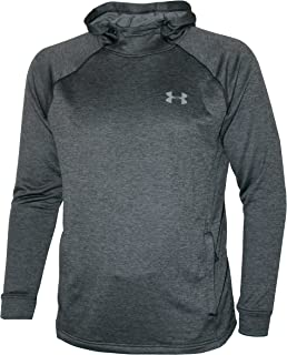 Under Armour Men's Hooded Shirt ColdGear Fitted Hoodie