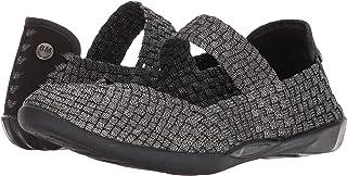 حذاء نسائي مسطح من Bernie Mev