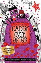 Caddy Ever After: Book 4