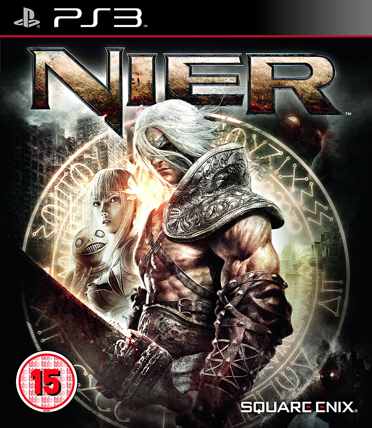 Raleigh Mall Limited time cheap sale Nier PS3