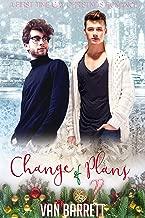 Change of Plans: A Christmas Romance