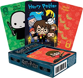 World of Harry Potter Standard Deck Playing Cards Waddingtons Number 1 Movie