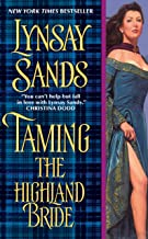 Taming the Highland Bride (Historical Highlands Book 2)