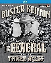 buster keaton the general blu ray