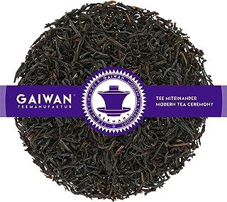 "N° 1215: Tè nero in foglie ""Ceylon Nuwara Eliya FOP"" - 1 kg - GAIWAN® GERMANY - tè in foglie, tè nero da Ceylon, 1000 g"