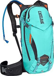 CamelBak K.U.D.U Protector 10 3L Hydration Pack Lake Blue/Laser Orange