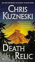 The Death Relic (Payne & Jones Book 7)