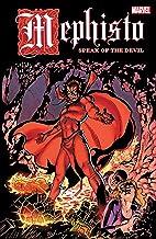 Mephisto: Speak Of The Devil (English Edition)