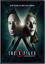 X-Files: The Event Series 2016