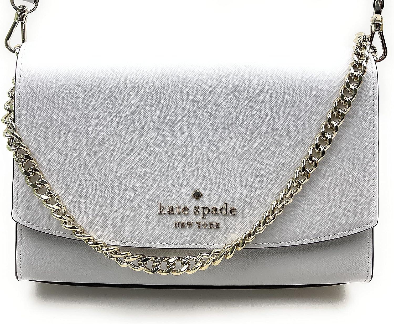 Kate Spade New York Women's Carson Convertible Crossbody Bag