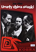 Teatr TVP: Kobra - Umarły zbiera oklaski [DVD] (No English version)