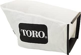 Best grass catcher for toro riding mower Reviews