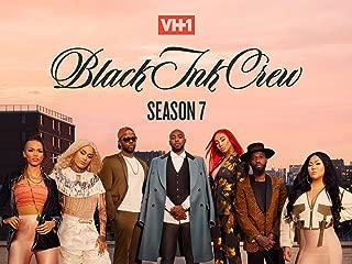 Black Ink Crew Season 7