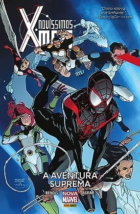 Novíssimos X-Men. A Aventura Suprema