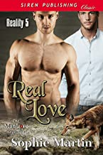 Real Love [Reality 5] (Siren Publishing Classic ManLove) (English Edition)