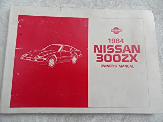 Best nissan 300zx owners manual Reviews