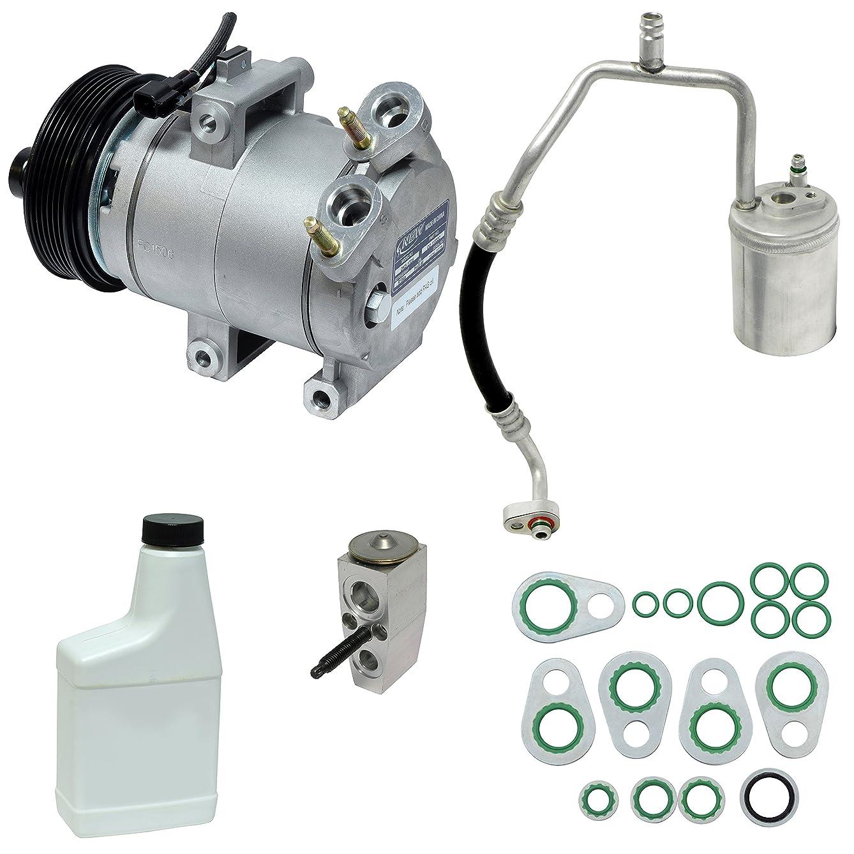 UAC KT 4877 A/A/C Compressor and Component Kit