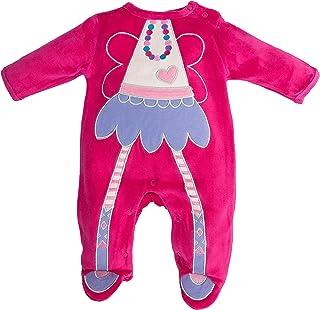 Pijama de tejido de punto jersey.