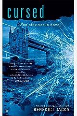 Cursed (Alex Verus Book 2) Kindle Edition