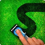 Lawn Mower Roller Sim