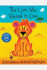 The Lion Who Wanted To Love Kindle Edition