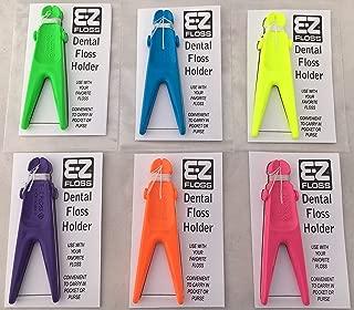 E-Z Floss Dental Floss Holder