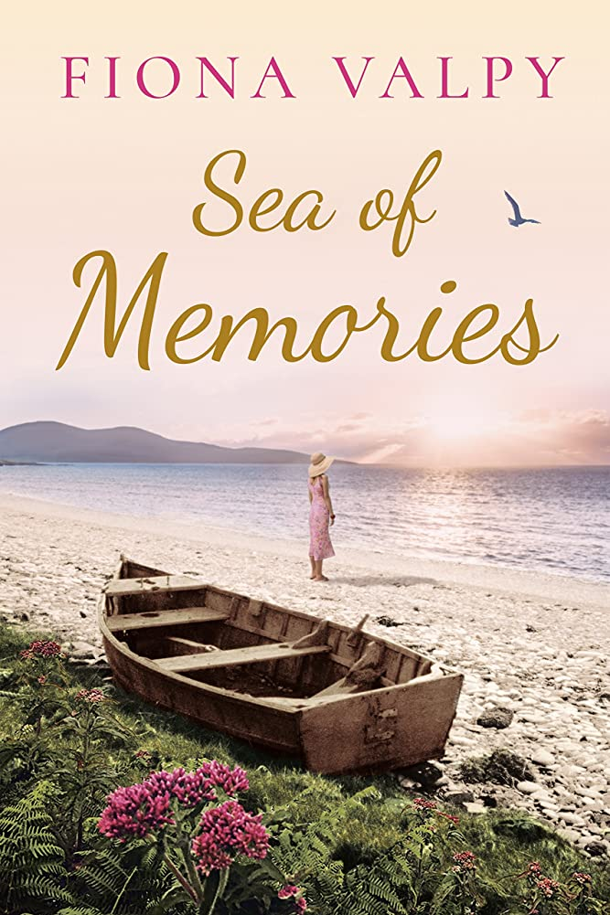 引き付ける世辞シーンSea of Memories (English Edition)