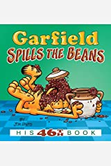 Garfield Spills the Beans: His 46th Book ペーパーバック