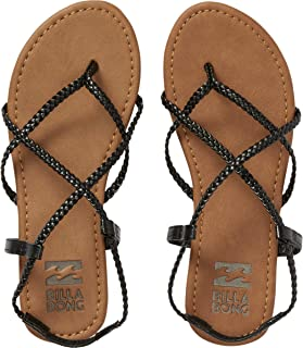 Billabong Women's Crossing Over 2 Flat Sandal