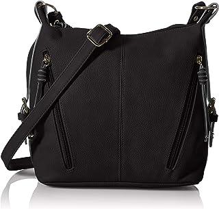 TOM TAILOR Damen CAIA Cross Bag, M