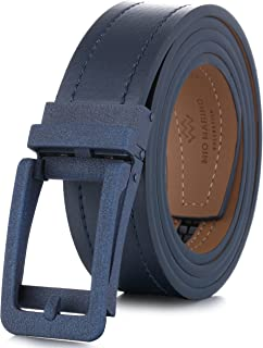 Genuine Leather belt for Men, 1.3/8