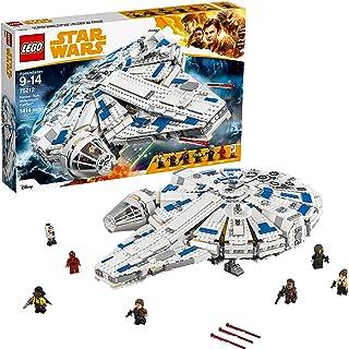 LEGO Star Wars Solo: A Star Wars Story Kessel Run...