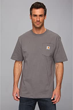 Carhartt - Workwear Pocket S/S Tee K87