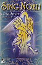 Sing Noel!: A Carol Service (Preview), Kit
