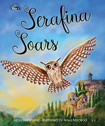 Serafina Soars (Travel With Me Book 3)