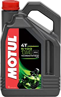 Motul Aceite 4T 5100 10W40 4T 4L